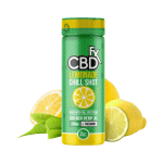 Lemonade CBD Chill Shot – 20mg
