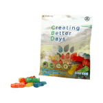 Creating Better Days Nano-CBD Gummies Kind Kids