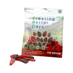 Creating Better Days Nano-CBD Gummies Pop Bottles