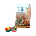 Creating Better Days Nano-CBD Sour Gummies Variety Pack