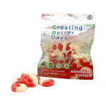 Creating Better Days Nano-CBD Gummies Watermelon Rings