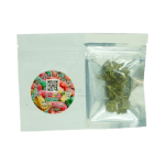 CBD Flower Bags (1.5 Grams)
