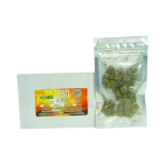 CBD Flower Bags (5 Grams)