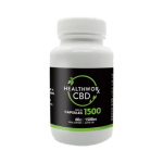 60ct CBD CAPSULES 1500mg