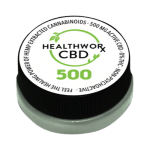500MG CBD ISOLATE