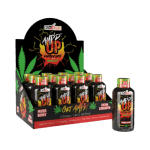 Isodiol Amp'd UP Energy Shot – 12 Pack