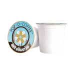 Isodiol Pot-O-Coffee Get Roasted – K-Cup