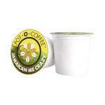Isodiol Pot-O-Coffee Jamaican Me Crazy – K-Cup