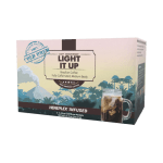 Isodiol Pot-O-Coffee Light It Up – Cold Brew