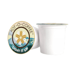 Isodiol Pot-O-Coffee Light It Up – K-Cup