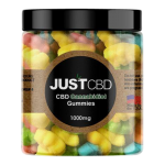 Just CBD CBD Gummies 1000mg Jar