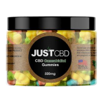 Just CBD CBD Gummies 500mg Jar