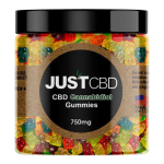 Just CBD CBD Gummies 750mg Jar