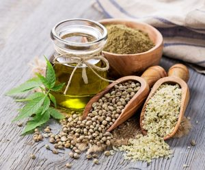 7 Hemp Oil Benefits